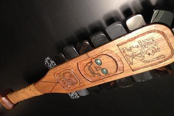 Những thanh kiếm có hình dạng kỳ quặc từng được sử dụng trên chiến trường