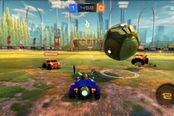 Rocket League mở cửa miễn phí 100%, các bạn có thể tải ngay tại đây