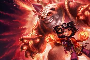 LMHT: Riot Games sẽ biến Annie thành tướng hỗ trợ chính hiệu ở bản 10.22