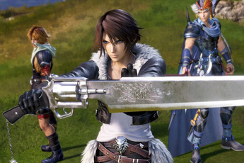 Link tải Dissidia Final Fantasy, game nhập vai miễn phí đỉnh trên Steam