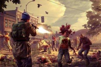 Lâu lắm rồi mới có một game bắn zombies đỉnh như State of Decay 3