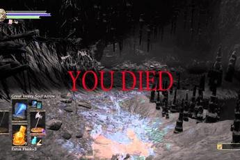 Những thứ phiền toái khi chơi điện tử khiến mọi game thủ tức điên: Quên save cũng là 1 cái tội?