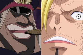 """One Piece: Từ khi sở hữu Raid Suit Sanji như """"hổ mọc thêm cánh"""" và đây là 6 khả năng nổi trội của anh chàng"""
