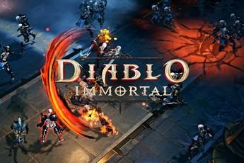 Tổng hợp toàn bộ kỹ năng của 5 lớp nhân vật trong Diablo Immortal