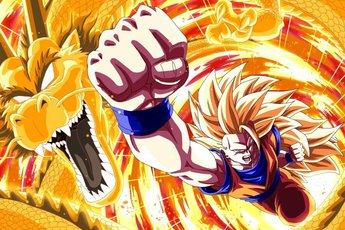Bên cạnh Kamehameha thì đây là 10 tuyệt chiêu mạnh mẽ nhất mà Goku đã từng sử dụng trong Dragon Ball (P2)