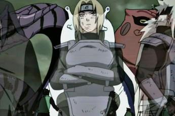 Naruto: Mặc dù rất mạnh nhưng 3 Sannin huyền thoại Làng Lá đã từng bại trận dưới tay 6 ninja này