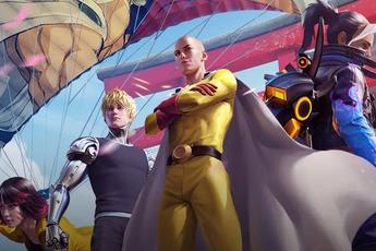 """Thánh Phồng sắp xuất hiện trong game Esports Mobile của năm, game thủ chỉ cần """"đấm phát"""" là miễn phí"""