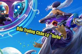 """Riot hé lộ thêm về chế độ Đấu Trường Chân Lý """"Turbo"""": Game thủ sẽ nhận gấp đôi vàng, kinh nghiệm?"""