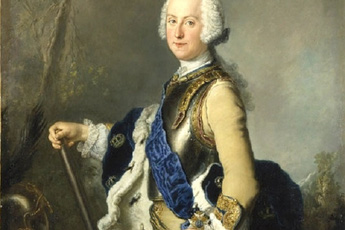 Adolf Fredrik - Vị vua Thụy Điển quy tiên vì trót ăn quá nhiều