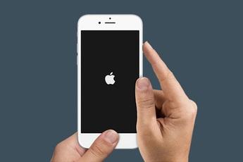"""Chỉ 3 bước đơn giản """"trị"""" ngay iPhone bị đơ màn hình"""