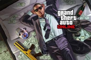 Kiếm được nửa tỷ đô một năm, GTA Online vẫn tồn tại nhiều bất cập