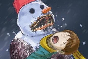 """Top 4 anime đáng sợ nhất ít ai dám xem, chỉ dành riêng cho những người """"can đảm"""" mà thôi"""