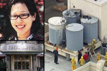 Vụ án Elisa Lam: Những tình tiết bất thường cho đến nay vẫn chưa được giải thích
