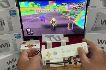 Giờ là 2021, nhưng Nintendo Wii vẫn rất đáng để chơi anh em ạ