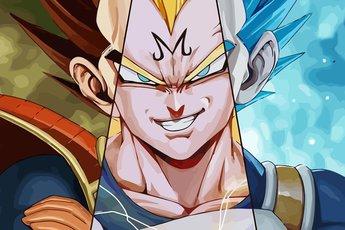 Dragon Ball Super: Không cần chạy theo Goku, Vegeta đủ yếu tố để có được sức mạnh của một Thần Hủy Diệt