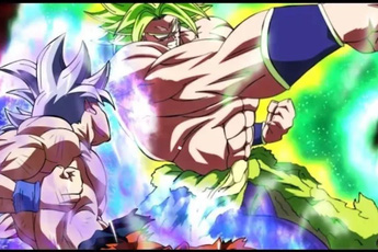 Dragon Ball: Khám phá những bí mật kỳ lạ về cơ thể của Broly, kẻ có thể đánh bại cả Goku và Vegeta