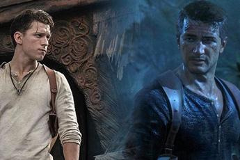 Sony chia sẻ những hình ảnh mới của Uncharted phiên bản Live-Action