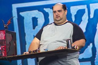 Cộng đồng game thủ khóc thương cosplayer nổi tiếng World of Warcraft vừa qua đời