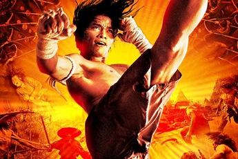 5 phim võ thuật châu Á kinh điển nhất định phải xem nếu bạn đam mê những màn tranh đấu bằng tay không và đao kiếm