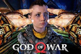 Xuất hiện bản mod góc nhìn thứ nhất cho God of War 2018, đưa game thủ đến trải nghiệm hoàn toàn mới lạ