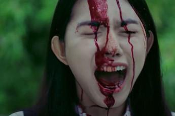 Nam Sinh Số 11 - phim kinh dị học đường gây ám ảnh đầu năm 2021 của Hàn Quốc