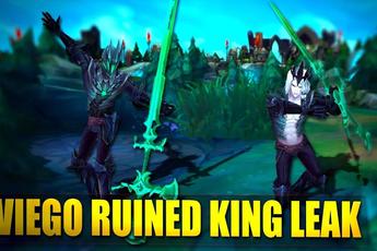 Hé lộ tạo hình chi tiết của tướng mới Vua Vô Danh: Soái ca thất tình đâm ra hận đời là đây?