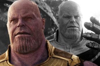 """MCU: Không cần đến 6 viên đá vô cực, Thanos vẫn sở hữu nhiều năng lực bá đạo đủ sức """"bón hành"""" cho Avengers"""