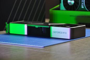 """""""Em út"""" dòng RTX 3050 lộ diện, phần cứng then chốt cho máy tính dưới 15 triệu đồng"""