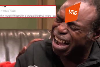 Bom tấn đẹp nhất TQ vừa phát hành tại Việt Nam đã bị bão 1 sao vô lý, đọc bình luận mà thương cho VNG