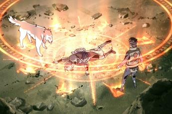 """Naruto: 6 nhẫn thuật """"đặc biệt"""" không được xuất hiện trong mạch truyện chính, """"trùm cuối"""" khiến Byakugan cũng phải bất lực"""