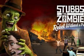 Tải game miễn phí Stubbs the Zombie, cho phép bạn hóa thân thành xác sống