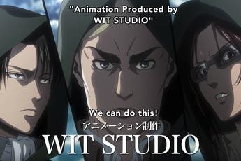 """Nợ nần chồng chất, studio tạo nên Attack On Titan đành nhìn """"đứa con"""" tinh thần rơi vào tay người khác"""