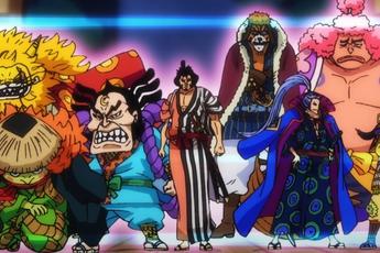 """One Piece tập 996 dời lịch lên sóng, các fan nóng lòng kêu ca """"đang hay thì đứt dây đàn"""""""