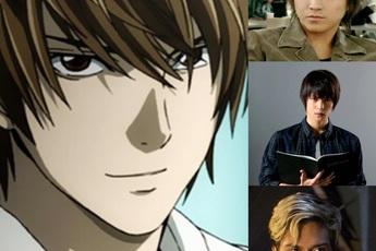 """So sánh tạo hình live action dàn nhân vật Death Note qua nhiều phiên bản, visual đỉnh nhưng vẫn dính """"lời nguyền"""" chuyển thể"""
