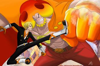 """Sau Queen Bệnh Dịch, 3 nhân vật này rất có thể sẽ là nạn nhân tiếp theo của """"con cưng mới nổi"""" Sanji"""