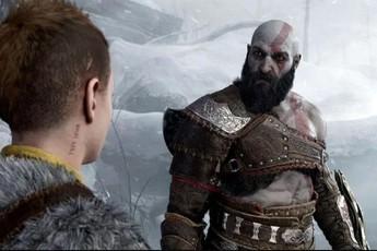 God of War có mặt trên Epic Games Store, liệu có được phát miễn phí?