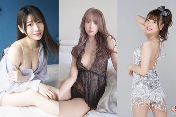 BXH diễn viên 18+ ăn khách 8/2021: Siêu tân binh lập kỷ lục kế tiếp, Yua Mikami tụt thê thảm xuống tận hạng 20