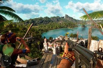 Tổng hợp điểm số Far Cry 6: Nhạt nhòa, không đột phá