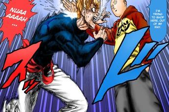 One Punch Man: 10 nhân vật đã từng đánh giá thấp sức mạnh của Saitama và phải trả cái giá cực đắt (P.2)