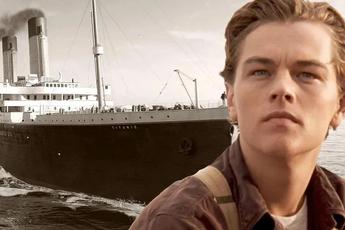 Nhân vật Jack Dawson trong bom tấn Titanic chỉ là hư cấu hay có ngoài đời thật?