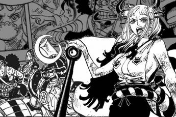 Dự đoán One Piece 1005: Những trận chiến lớn ở Wano sẽ được hiển thị, con trai của Kaido đến lúc thể hiện?