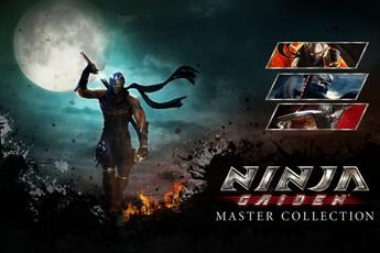 Bộ 3 game Ninja Gaiden đổ bộ lên PC