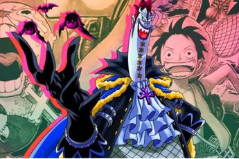 One Piece: Từ arc Wano nhìn lại trận chiến tại Thriller Bark để thấy khả năng kết hợp tuyệt vời của băng Mũ Rơm