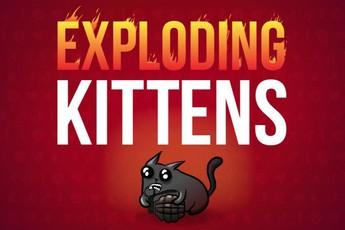 Chơi Mèo nổ ngay trên điện thoại di động, tại sao không?