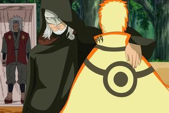 Boruto: Sau khi mất đi Cửu Vĩ, đây là 6 nhân vật có thể đánh bại Naruto ngay lúc này