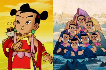 12 bộ phim hoạt hình đã trở thành 'huyền thoại' trong tuổi thơ 8x, 9x, liệu bạn nhớ bao nhiêu?