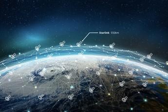 Đã có 10.000 người sử dụng dịch vụ internet vũ trụ của Elon Musk