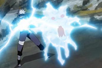 Naruto: 5 nhẫn thuật siêu mạnh nhưng Kakashi lại ít sử dụng, lý do cũng thật là đặc biệt