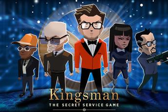 Nhanh tay tải ngay Kingsman - The Secret Service, game hành động lén lút cực hay có giá 70k đang miễn phí