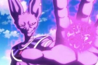 Dragon Ball Super hé lộ thêm một chi tiết quan trọng liên quan đến sức mạnh của thần hủy diệt